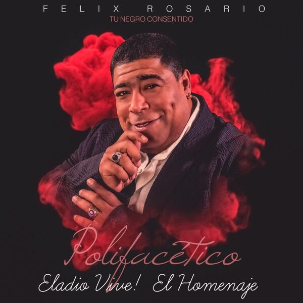 Cover art for Eladio Vive (El Homenaje)