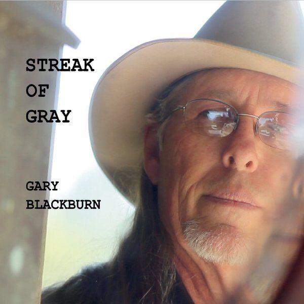Cover art for Streak of Gray