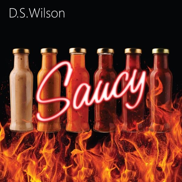 Cover art for Saucy