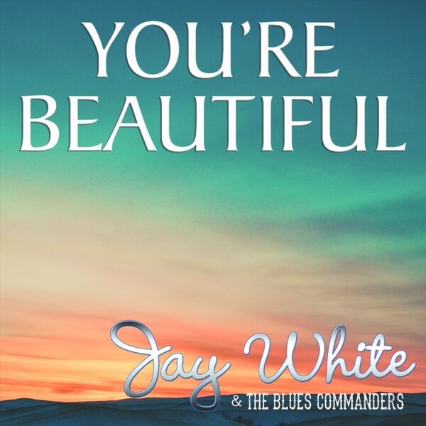 Cover art for You're Beautiful