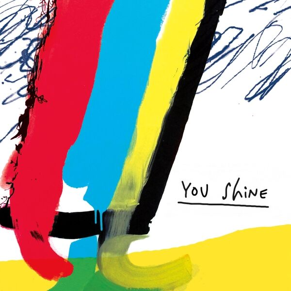 Cover art for You Shine