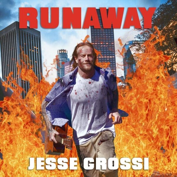Cover art for Runaway