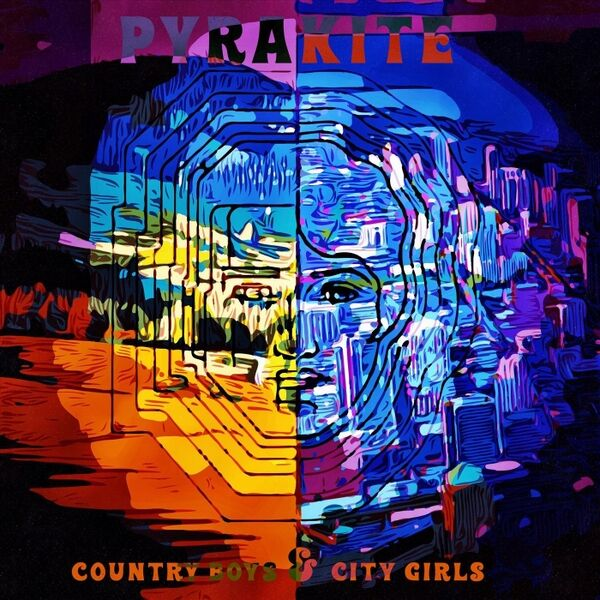 Cover art for Country Boys and City Girls