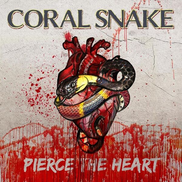 Cover art for Pierce the Heart