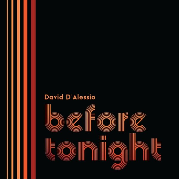 Cover art for Before Tonight