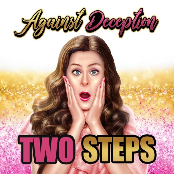 Cover art for Two Steps