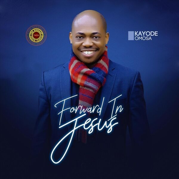 Cover art for Forward in Jesus