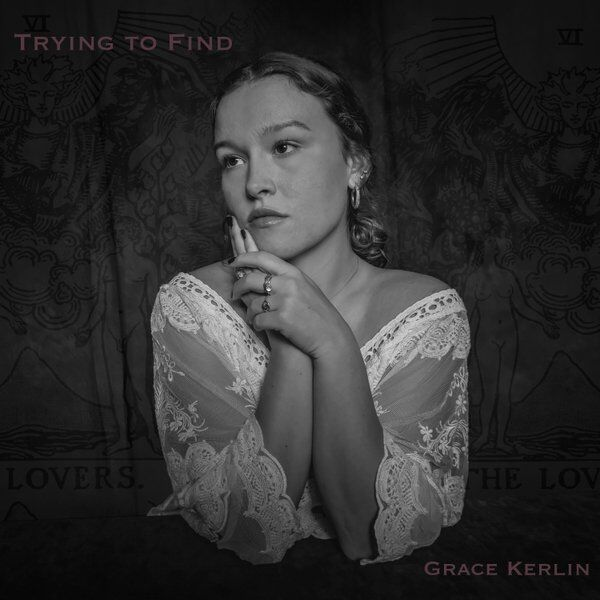Cover art for Trying to Find