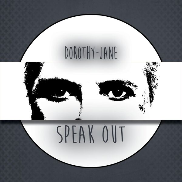 Cover art for Speak Out