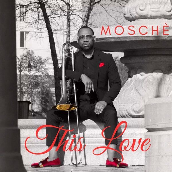Cover art for This Love
