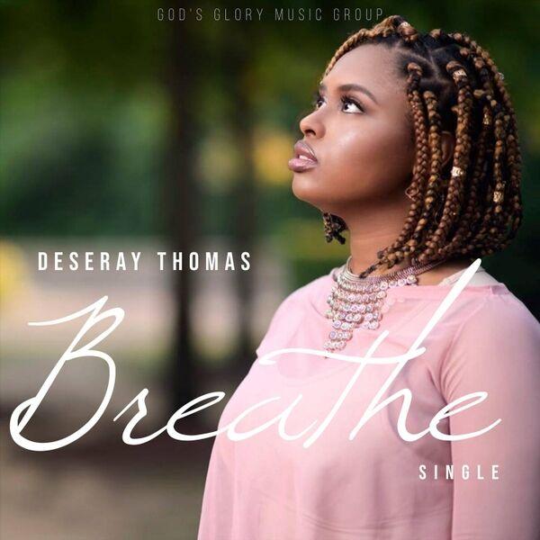 Cover art for Breathe