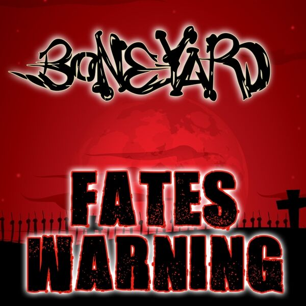 Cover art for Fates Warning