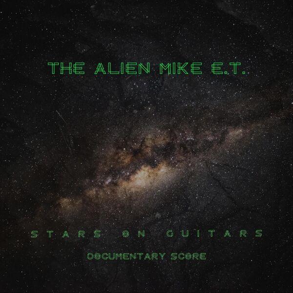 Cover art for Stars on Guitars: Documentary Score