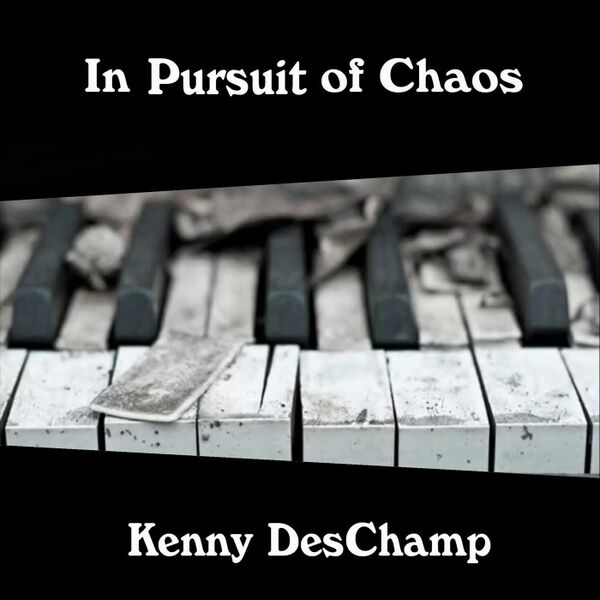Cover art for In Pursuit of Chaos