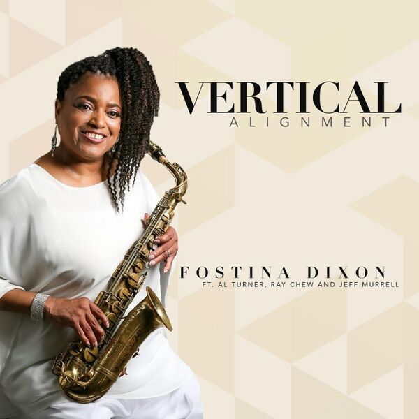 Cover art for Vertical Alignment
