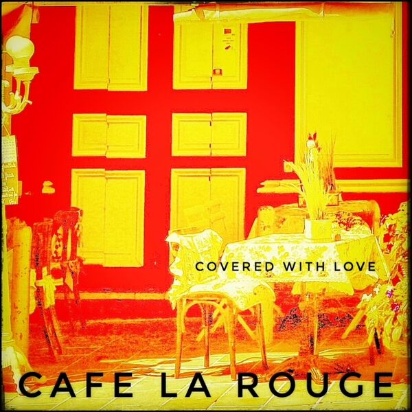 Cover art for Covered with Love