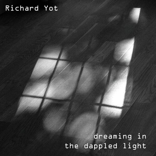 Cover art for Dreaming in the Dappled Light