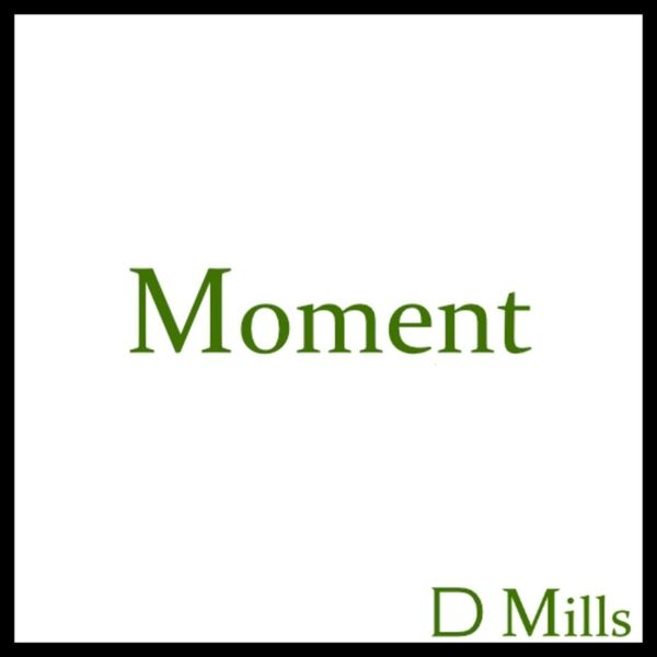 Cover art for Moment