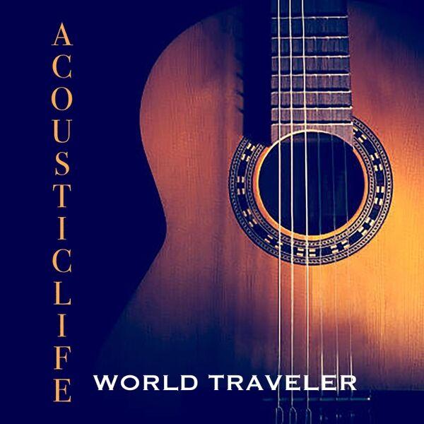Cover art for World Traveler