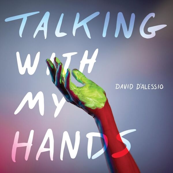 Cover art for Talking with My Hands
