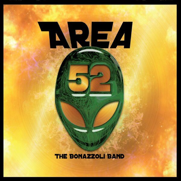 Cover art for Area 52