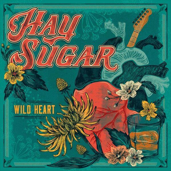 Cover art for Wild Heart