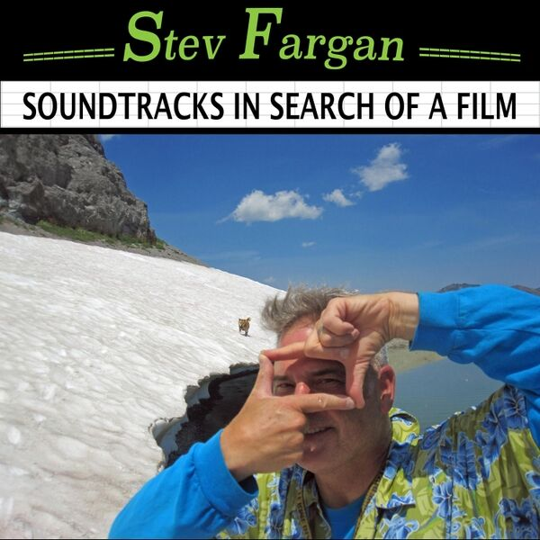 Cover art for Soundtracks in Search of a Film