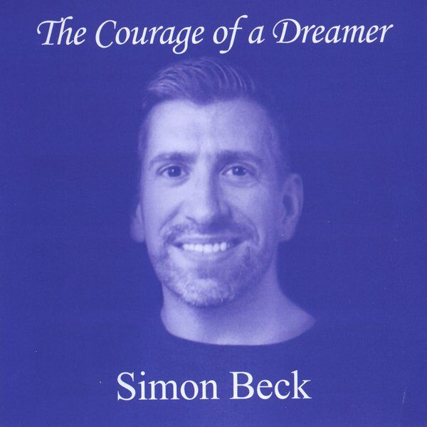 Cover art for The Courage of a Dreamer