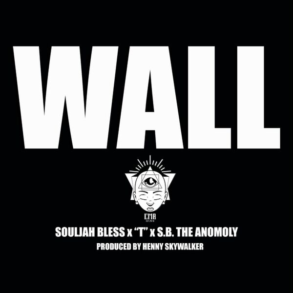 Cover art for Wall