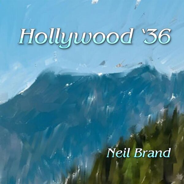 Cover art for Hollywood '36