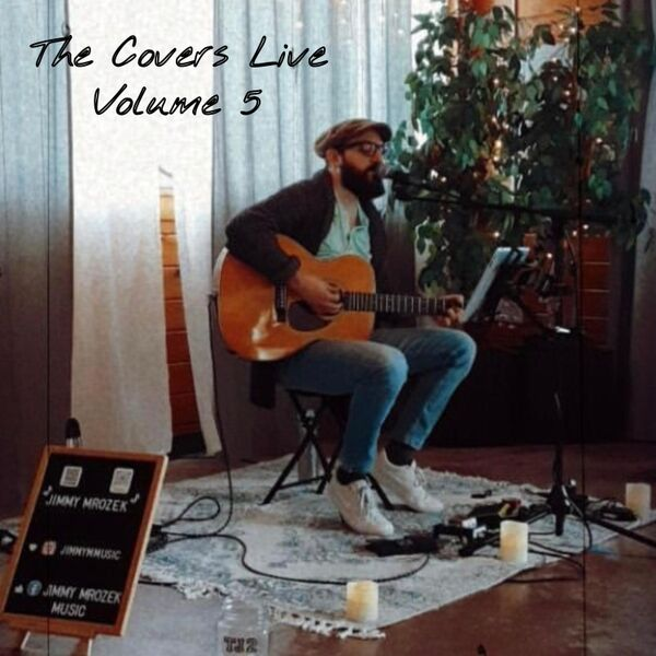 Cover art for The Covers Live, Vol. 5