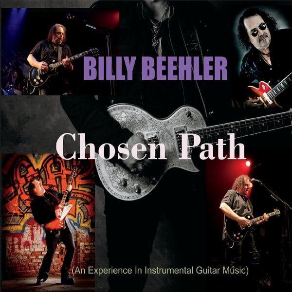 Cover art for Chosen Path