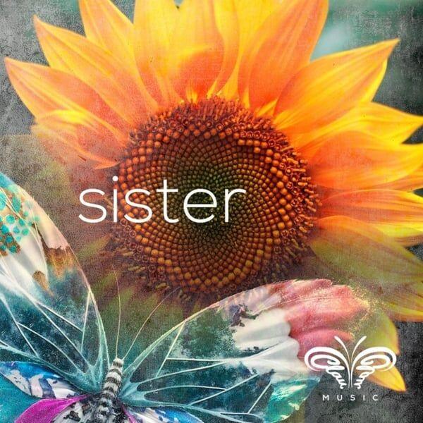 Cover art for Sister