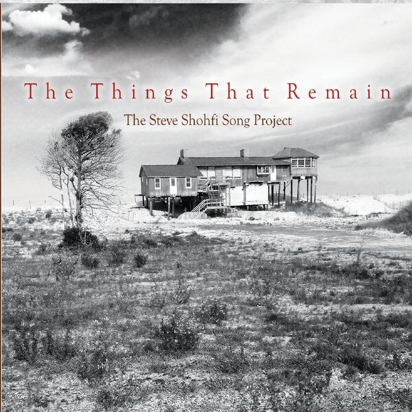 Cover art for The Things That Remain