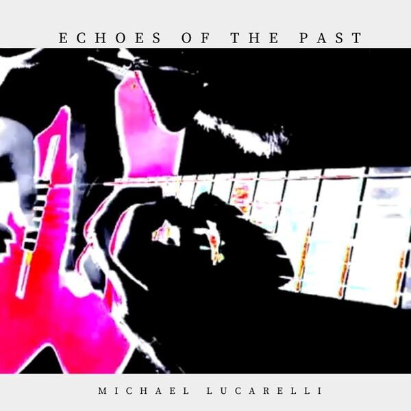 Cover art for Echoes of the Past