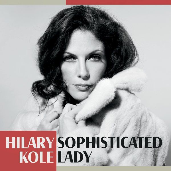 Cover art for Sophisticated Lady