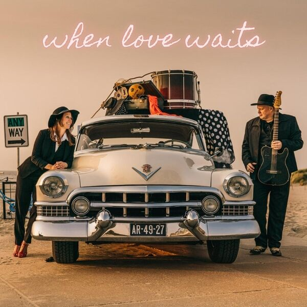 Cover art for When Love Waits