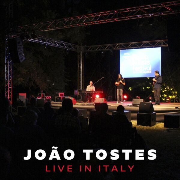 Cover art for Live in Italy