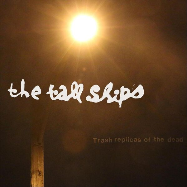 Cover art for Trash Replicas of the Dead