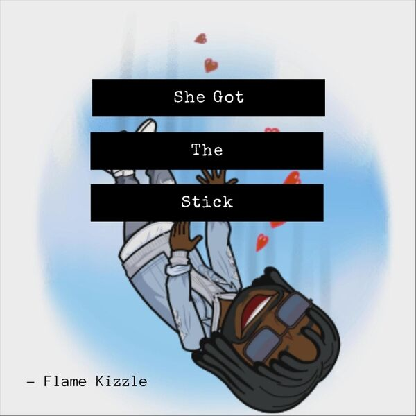 Cover art for She Got the Stick