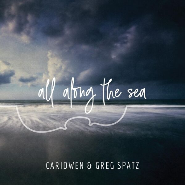 Cover art for All Along the Sea