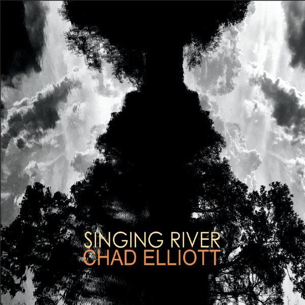 Cover art for Singing River