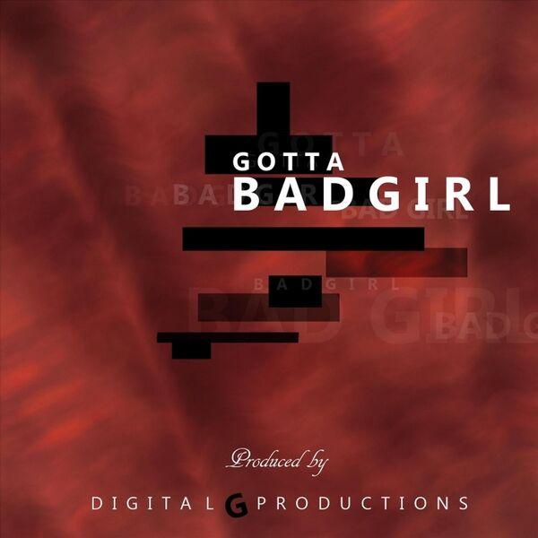 Cover art for Gotta Bad Girl