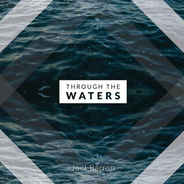 Cover art for Through the Waters