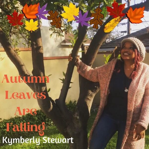 Cover art for Autumn Leaves Are Falling