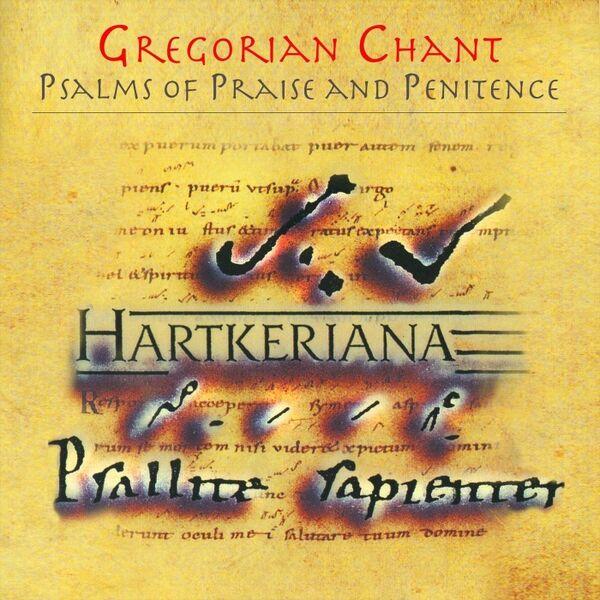 Cover art for Psallite Sapienter: Psalms Of Praise And Penitence