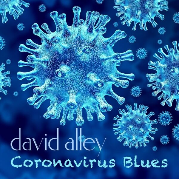 Cover art for Coronavirus Blues