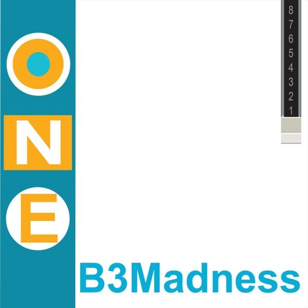 Cover art for One