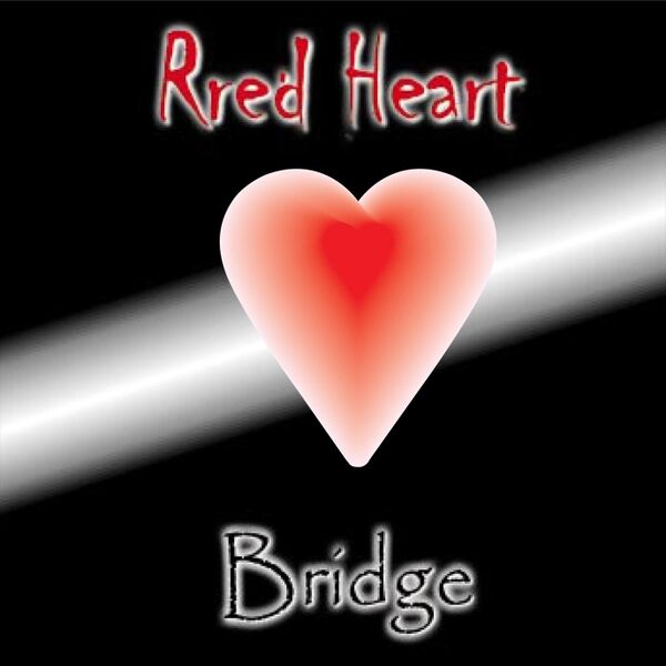 Cover art for Rred Heart Bridge