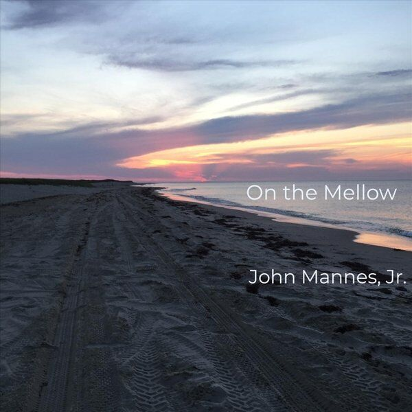 Cover art for On the Mellow